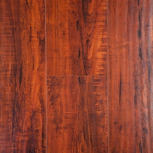 Eternity Exotic Collection Rosewood Laminate Flooring As