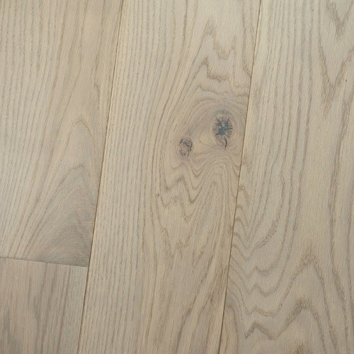 Homerwood Aesthetics Oak Chinchilla Hardwood Flooring As